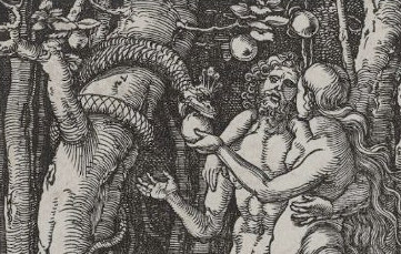 """adam and eve paradise lost essay Thesis statement/essay topic #3: understanding adam and eve in milton's versions of the biblical characters adam and eve in """"paradise lost paradise lost."""